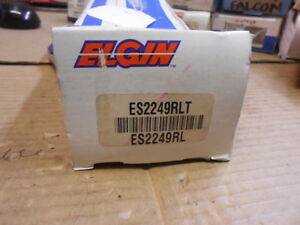 83-94 Fits Chevy S10 Blazer Elgin Front Outer Tie Rod End ES2249RL H124