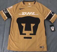 fffd69ae3ef Nike Pumas UNAM Soccer Jersey. Adult Size  Small