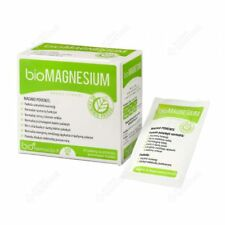 Bio Magnesium 300 mg powder N30