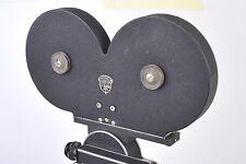 Camera Paillard Bolex H 16 RX 3  magasine Mitchell