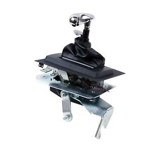 B&M Automatic Ratchet Shifter - Hammer Console - 81002
