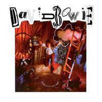 David Bowie - Never Let Me Down [CD]