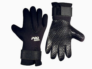 5mm Neoprene Scuba Diving Snorkeling Surfing Spearfishing Water Sports Gloves