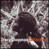 TRACY CHAPMAN - COLLECTION CD ~ TALKIN' BOUT A REVOLUTION ~ 80's BEST OF *NEW*