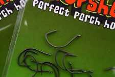 Drennan ESOX Dropshot Hooks All Sizes Size 6