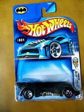 Vintage 2003 Hotwheels BatMobile - NIP