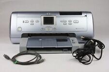 HP Photosmart 7960 High Definition HD Digital Photo Inkjet Printer