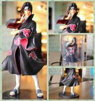 Naruto AKATSUKI Anime Manga Figuren Figur Figure Set H:23cm + Box PVC Neu