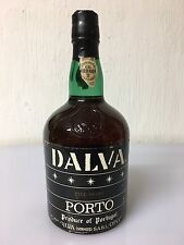 Dalva Five Stars Port Da Silva Portugal 70cl 20% Vol Vintage