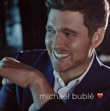 Michael Buble - Love ( CD, 2018 )
