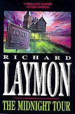 The Midnight Tour by Richard Laymon (Hardback, 1998)