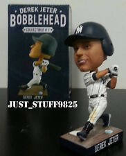 ONE (1) Derek Jeter Bobblehead SGA New Extremely Rare Yankee Stadium Giveaway