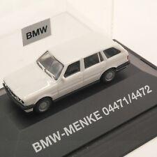 Herpa 1:87 Schnäppchen ! BMW 325i Touring BMW-Menke in PC-Box o.EZ4615