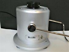 Breville Juice Fountain JE98XL Juicer Motor Base Only