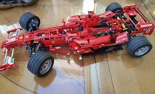 FERRARI F1 RACER 1:8 - N° 8674