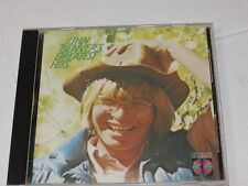 John Denver's Greatest Hits RCA Records Take Me Home Country Roads Follow Me