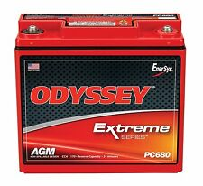 Odyssey PC680MJ Battery - Made in the USA [PC680MJ]