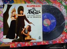 SINGLE RAPHAEL el angel