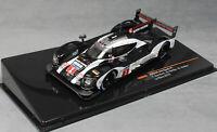 IXO Porsche 919 Hybrid Le Mans 2016 Hartley, Bernhard & Webber LMM245 1/43 NEW