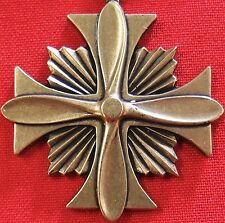 US DISTINGUYISHED FLYING CROSS MEDAL GALLANTRY COMBAT AGHANISTAN WW2 WW1 VIETNAM