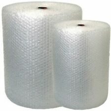 Small Bubble Wrap UK Made 500mm x 10,25,50,100m -  free postage