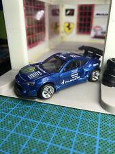 🔴HOT WHEELS PREMIUM CAR CULTURE Custom PANDEM SUBARU BRZ W/REAL RIDERS