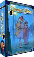 ★ Sherlock Holmes ★ Intégrale Collector 6 DVD