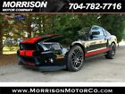 2013 Ford Mustang  2013 Ford Mustang Shelby GT500