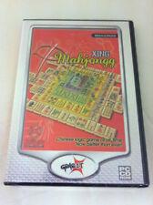 Xing Mahjongg Par Grabit-PC CD Rom Windows Puzzle BNIB