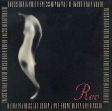 Ultra Vivid Scene - Rev - 1993 NEW