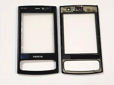 Original Nokia N95 8Gb A Cover Oberschale Schale Gehäuse Hörer Speaker Schwarz