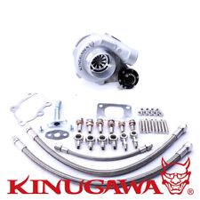 Kinugawa Ball Bearing Turbo GTX2860R FOR NISSAN SR20DET SILVIA S14 S15 T25 AR64