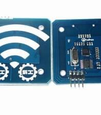 RFID Lettore Modulo RC522 Seriale Lettore 13.56mhz Ic Card RF Modulo