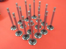 Ford flathead Stainless intake / exhaust valve set (see notes in ad) 8BA-6505-SV