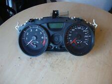 Renault Megane II Grandtour 1,6 16V 82kW 2008 Tacho Kombiinstrument 820079311