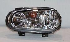 Left Side Headlight Assembly For 1999-2002 Volkswagen Golf (VIN:25057050)