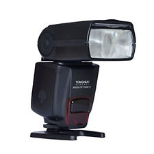 YONGNUO YN560 IV YN560IV Wireless Flash Speedlite Canon 7D 70D T5i T4i 6D 5D 60D