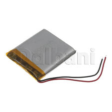 29-16-0810 New 1500mAh 3.7V Internal Battery 49x45x8mm
