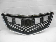 13 14 ACURA RDX FRONT GRILLE GRILL P/N 71122-TX4-A01 COVER 2013 2014 OEM M688