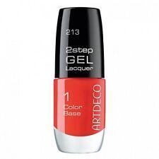 ARTDECO Vernis base coloré pour un look gel N°213-2step Gel Lacquer Color Base