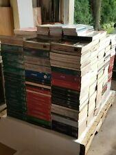 Huge Lot of 575 Ford Oem Workshop Manuals Service Manuals Wiring Diagrams Evtm