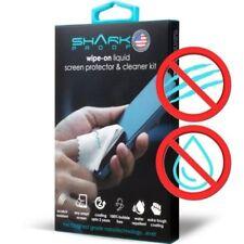 Shark Proof Salva Schermo a Nano Tecnologie per tutti gli Smartphone e Tablet 9H