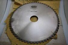 KOHNLE Circular Saw Blade Diameter: 500mm Thickness: 4mm n max 3000 ALU-DF
