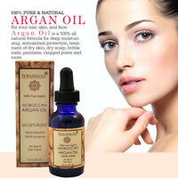 Elma&Sana 100% Pure Organice Argan Oil Natural Moisturizer