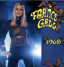 33T - FRANCE GALL - 1968