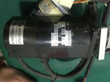 Omron servo motor R88M-U10030HA with 60days warranty