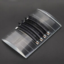 New Individual Eyelash Extension Stand Glass Pad Lash Tray Holder Glue Cup
