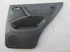 MERCEDES W163 ML400CDI CAR(AMG) REPLACEMENT PANEL INNER REAR DOOR RIGHT