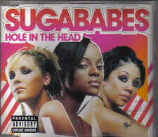 Sugababes-Hole In The Head cd maxi single incl video
