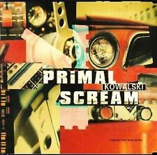 Primal Scream : Kowalski  96 Tears  Know Your Rights CD